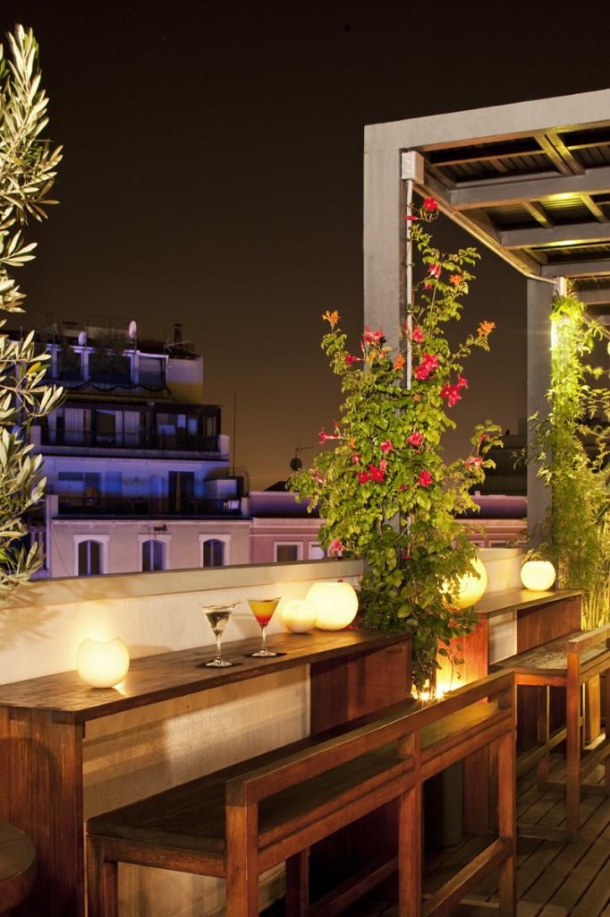 Abierta La Terraza M U00e1s Cool De Barcelona  Visit Up Del