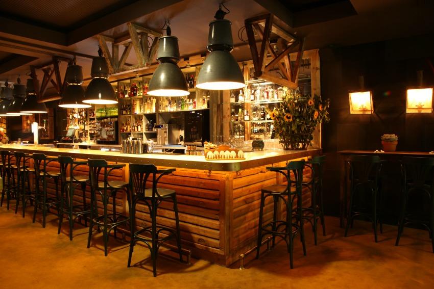 Nuevo Restaurante Paseo De Gracia L 39 Eggs