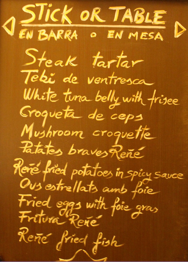 Restaurante-Reñé-carta
