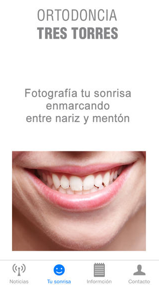App_OrtodonciaTresTorres