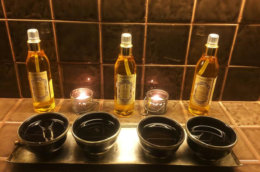 rituels orient barcelona aceites