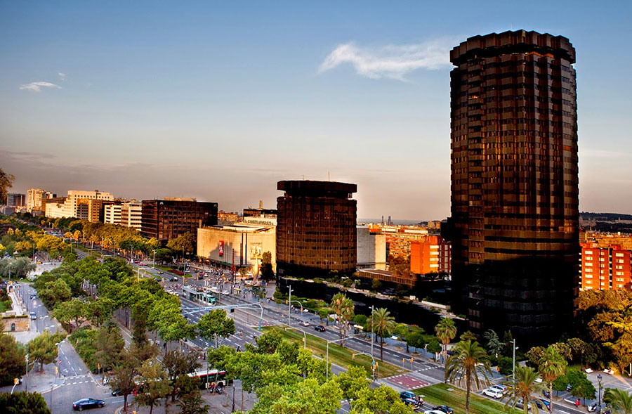 Diagonal_Barcelona