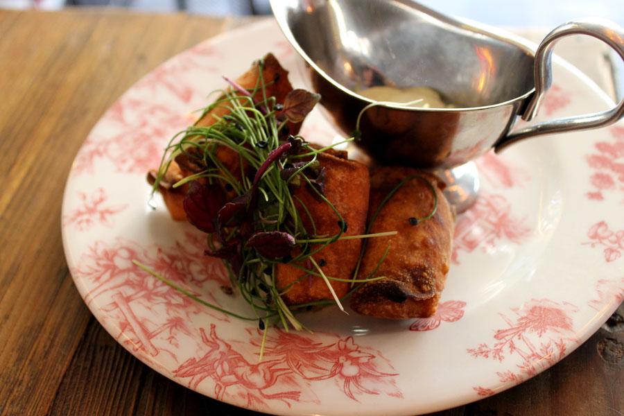 Ultramarinos-restaurante-tempura