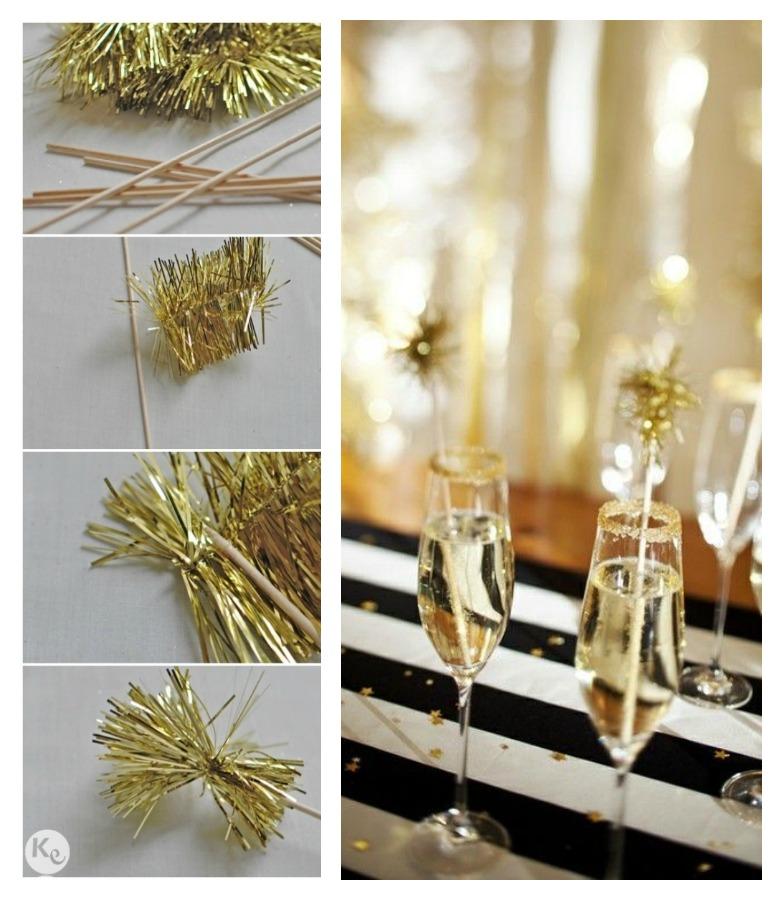 decoracion fin de año