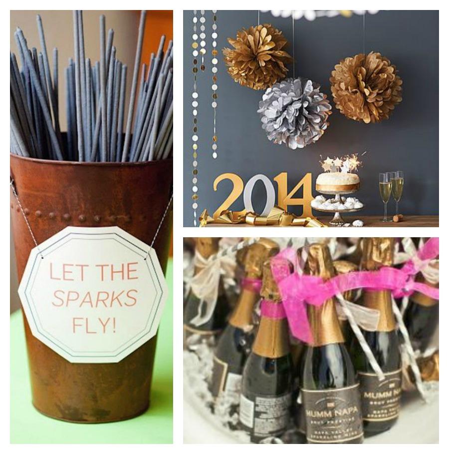 ideas decoracion fin de año