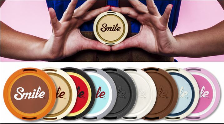 All you need is Smile - tapas