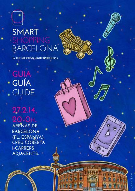 Smart Shopping Barcelona