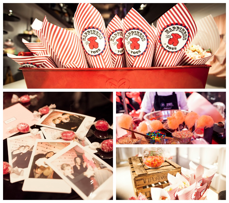 Tous catering
