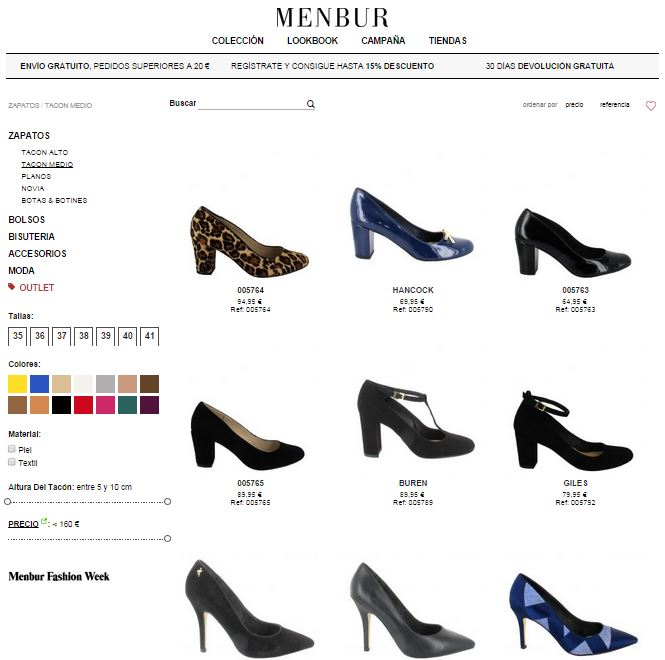 Menbur-online