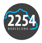 2254 restaurante