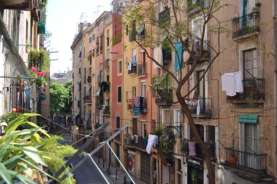 Barceloneta_calles