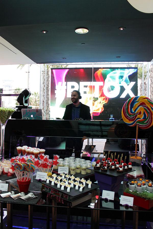 Retox-brunch-W-Barcelona-music