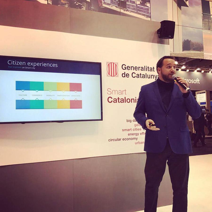 Eduard Garcia - Founder and CEO de Vendfy