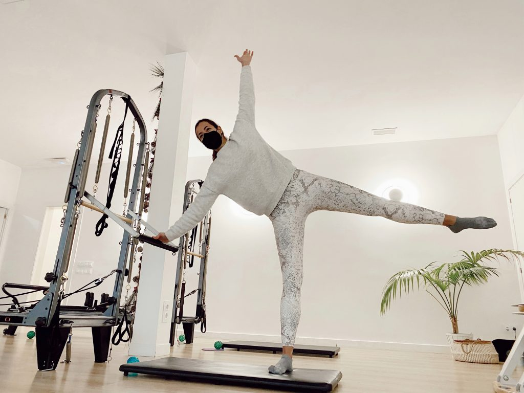 Pilates and Co Granollers